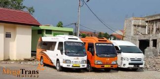 Daftar Harga Sewa Hiace di Bandung Murah